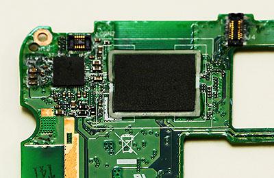 内蔵ハードディスクのデータ救出 - PCと解