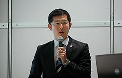 東京五輪を意識した祭典 SPORTEC...