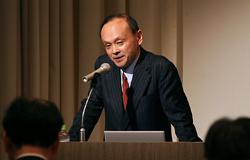セミナーレポート:日本の知財・...